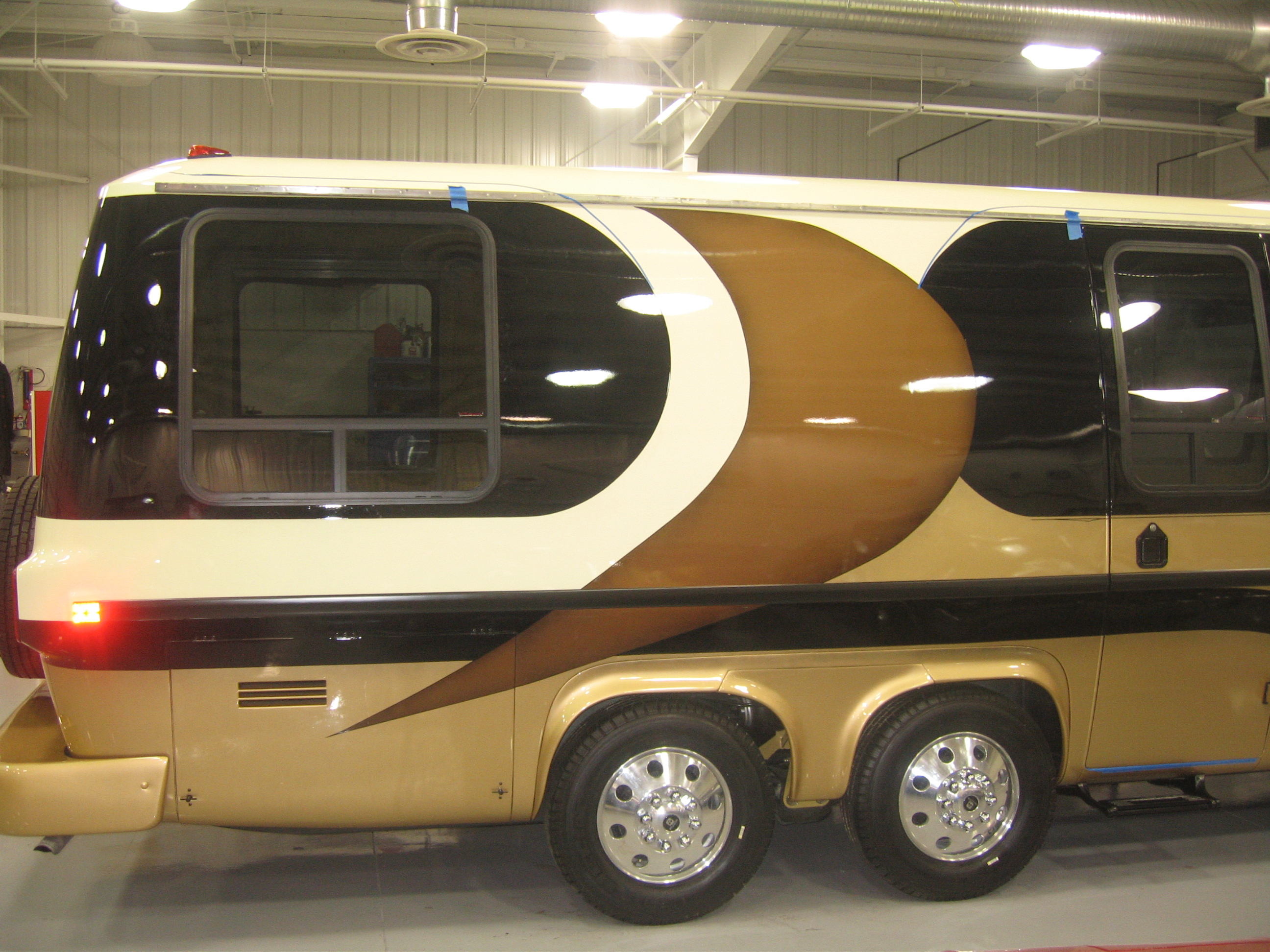 Gmc Motorhomes Hemmings Blog Classic And Collectible Cars